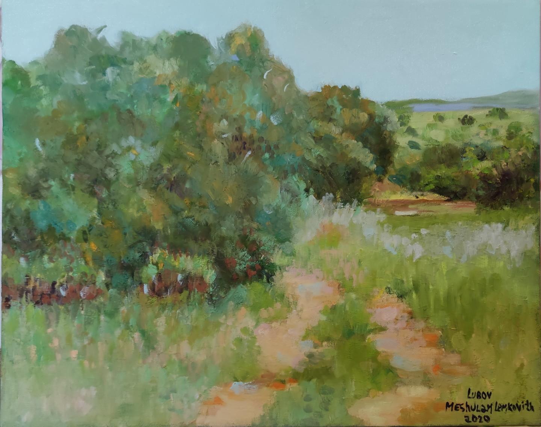 Lubalem - Landscape Israeli 1