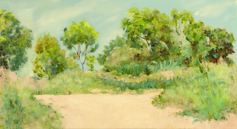 Lubalem - Landscape israeli2