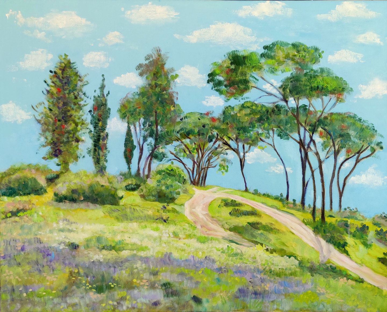 Lubalem - Landscape israeli3