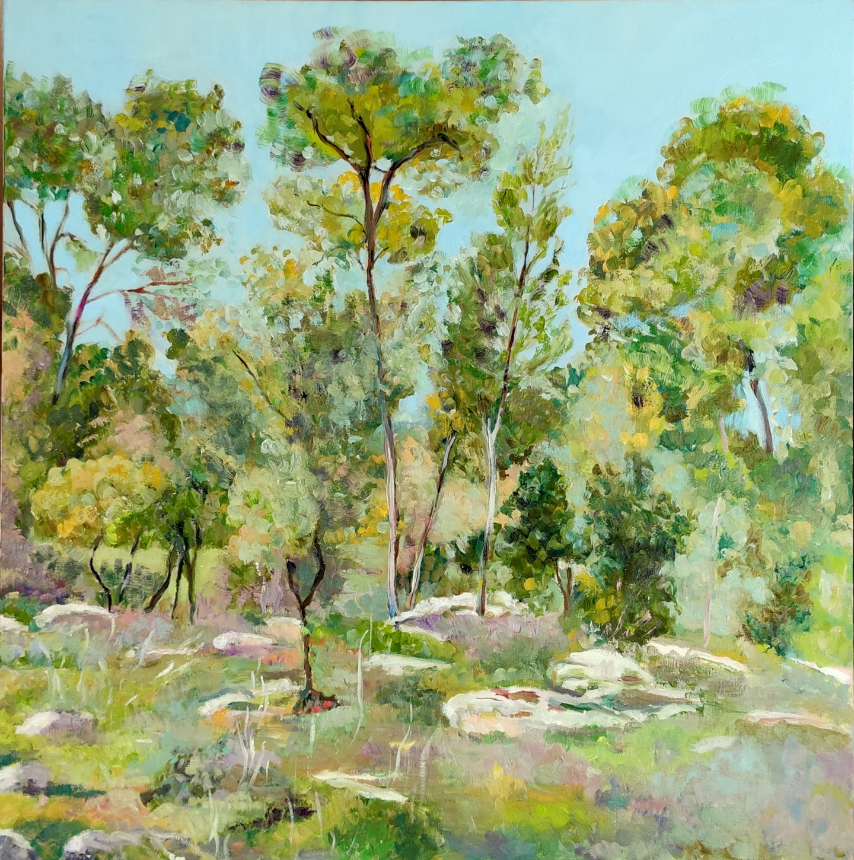 Lubalem - Landscape israeli 5