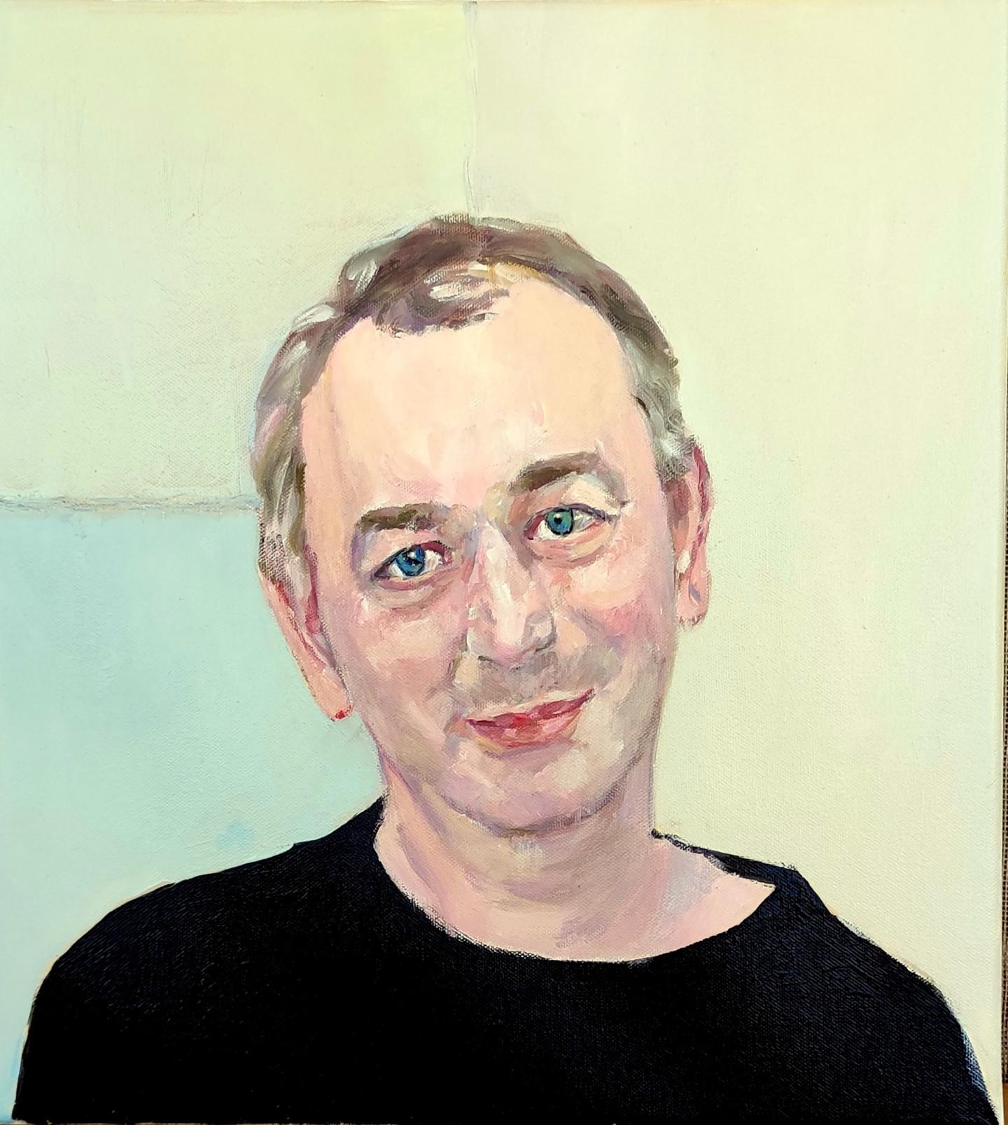 Lubalem - Male portrait Lev