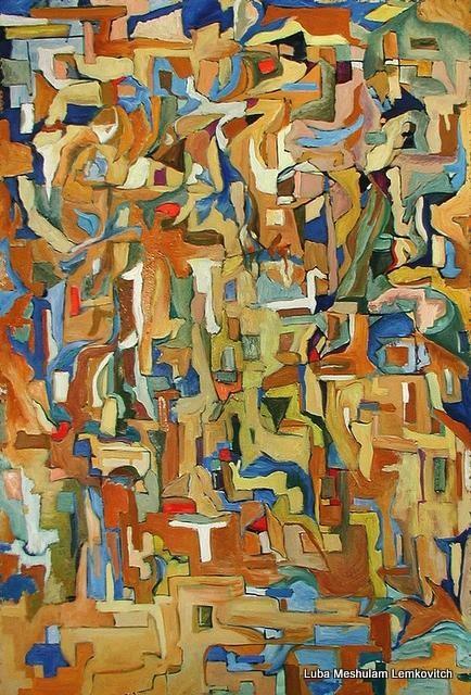 Lubalem - Abstract