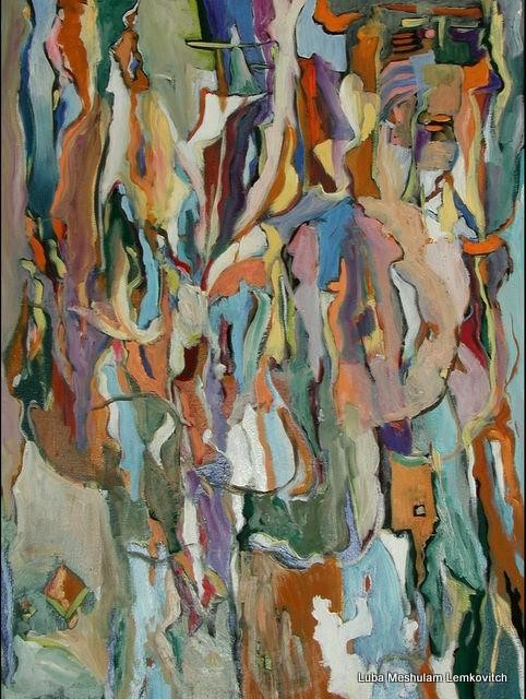 Lubalem - Abstract-8