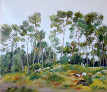 Landscape Israeli