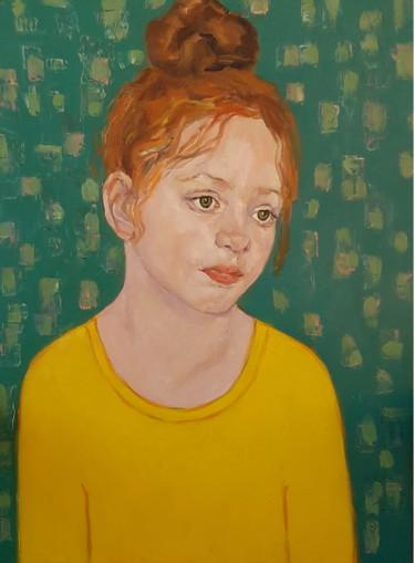 Portrait of girl  Lia