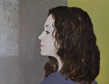 Female portrait Olga
