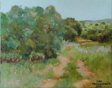Landscape Israeli 1