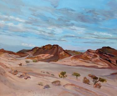 Timna landscape
