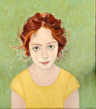 Portrait of girl  Lia 1