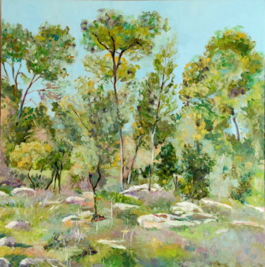 Landscape israeli 5