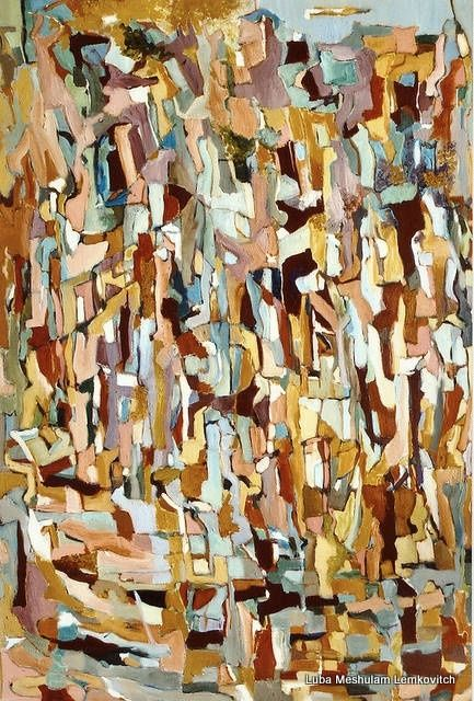 lubalem - Abstract-7