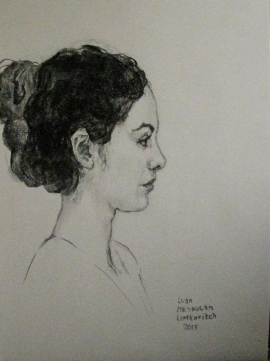 lubalem - portrait-of-young-woman-chen-60x46cm.jpg
